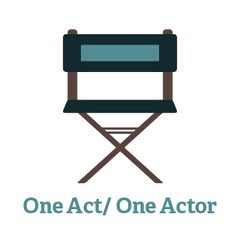 One Act/One Actor